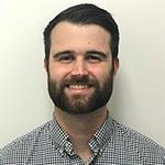 Mark DeChance, banking manager