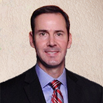 Brian Shane, Banking Manager
