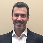 Glenn Shane, CFO