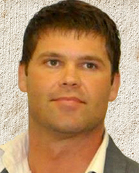 Micah Chisholm, Loan Officer