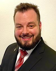 AJ Wolf Bank Manager and Loan Originator